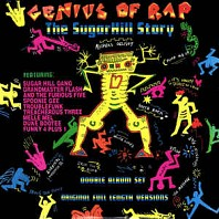 Genius Of Rap - The Sugarhill Story