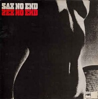 The Kenny Clarke - Francy Boland Big Band - Sax No End