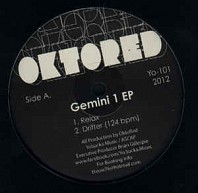 Oktored - Gemini 1 EP