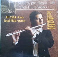 Various Artists - Skladby Pro Flétnu = French Flute Works
