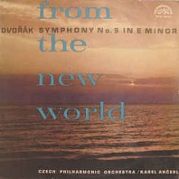 From The New World (Symphony No. 9 In E Minor)