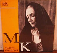 Various Artists - Marta Krásová - MK