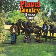 Plavci - Country Grass Band