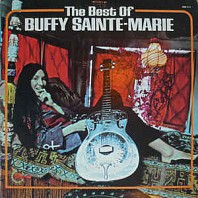 Buffy Sainte-Marie - The Best Of Buffy Sainte-Marie