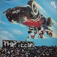 The Teens - The Teens Today