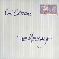 Chi Coltrane - The Message