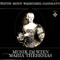 Various Artists - Musik Im Wien Maria Theresias