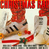 Various Artists - Christmas Rap