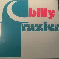 Billy Frazier - Billy Who