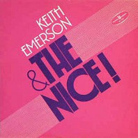Keith Emerson - The Nice
