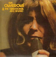 Eva Olmerová - The Traditional Jazz Studio