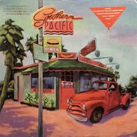 Southern Pacific - Southern Pacific