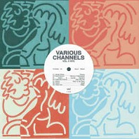 Various - Various Channels Vol.1 : NYC - Compiled by Marco Weibel