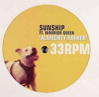 Sunship - Warrior Queen