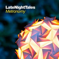 Various Artists - LateNightTales - Metronomy