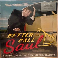 Better Call Saul (Original Television Soundtrack: Season 1)