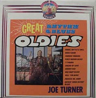 Joe Turner - Great Rhythm & Blues Oldies