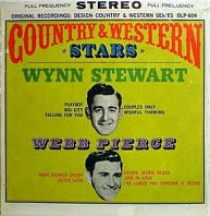 Various Artists - Country & Western Stars