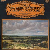 New World Symphony - Carnival Overture