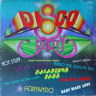 Various Artists - Disco Party