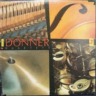 Axel Donner Quartett - Axel Donner Quartett