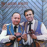 Sándor Lakatos And His Gipsy Band - The Lakatos Dinasty
