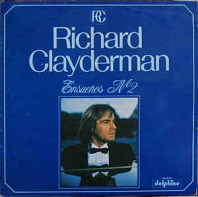 Richard Clayderman - Ensueños N°2