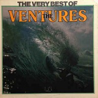 The Ventures - The Very Best Of The Ventures