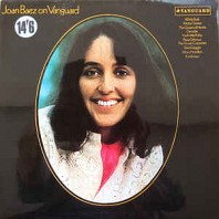 Joan Baez On Vanguard