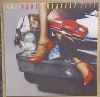 The Cars - The Cars Greatest Hits
