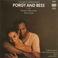 George Gershwin - Porgy And Bess (Szenen)