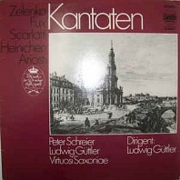Various Artists - Kantaten