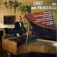 Liszt And Prague
