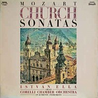 Church Sonatas