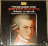 Wolfgang Amadeus Mozart - Complete Piano Sonatas