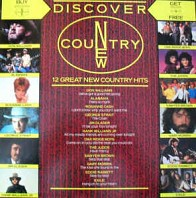 Various Artists - Discover New Country