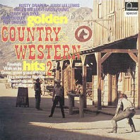 Various Artists - Golden Country & Western Hits 2