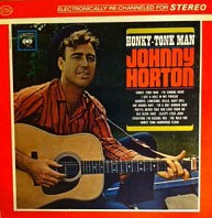 Johnny Horton - Honky-Tonk Man