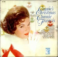 Connie Francis - Connie's Christmas