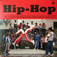 Various Artists - Hip-Hop - Classics From The Flow Masters