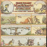 Various Artists - Peter And The Wolf / A Young Person's Guide To The Orchestra