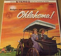 Rodgers And Hammerstein - Oklahoma