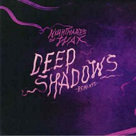 Nightmares On Wax - Deep Shadows (Remixes)