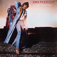 John Schneider - Tryin' To Outrun The Wind