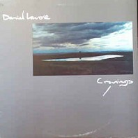 Daniel Lavoie - Cravings