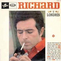 Richard Anthony - Richard A Londres