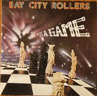 Bay City Rollers - It's A Game