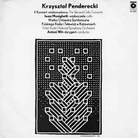 Krzysztof Penderecki - II Koncert Wiolonczelowy = The Second Cello Concerto