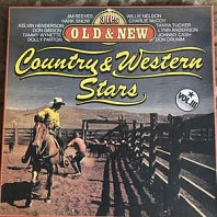 Various Artists - Old & New Country & Western Stars VOL III