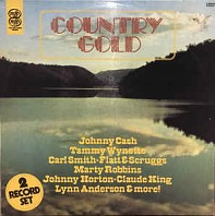 Various Artists - Country Gold